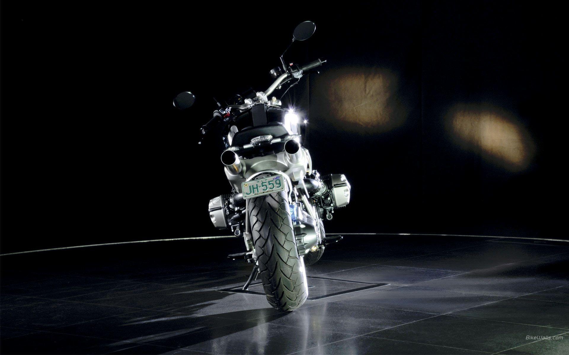 Povinná výbava motocyklu