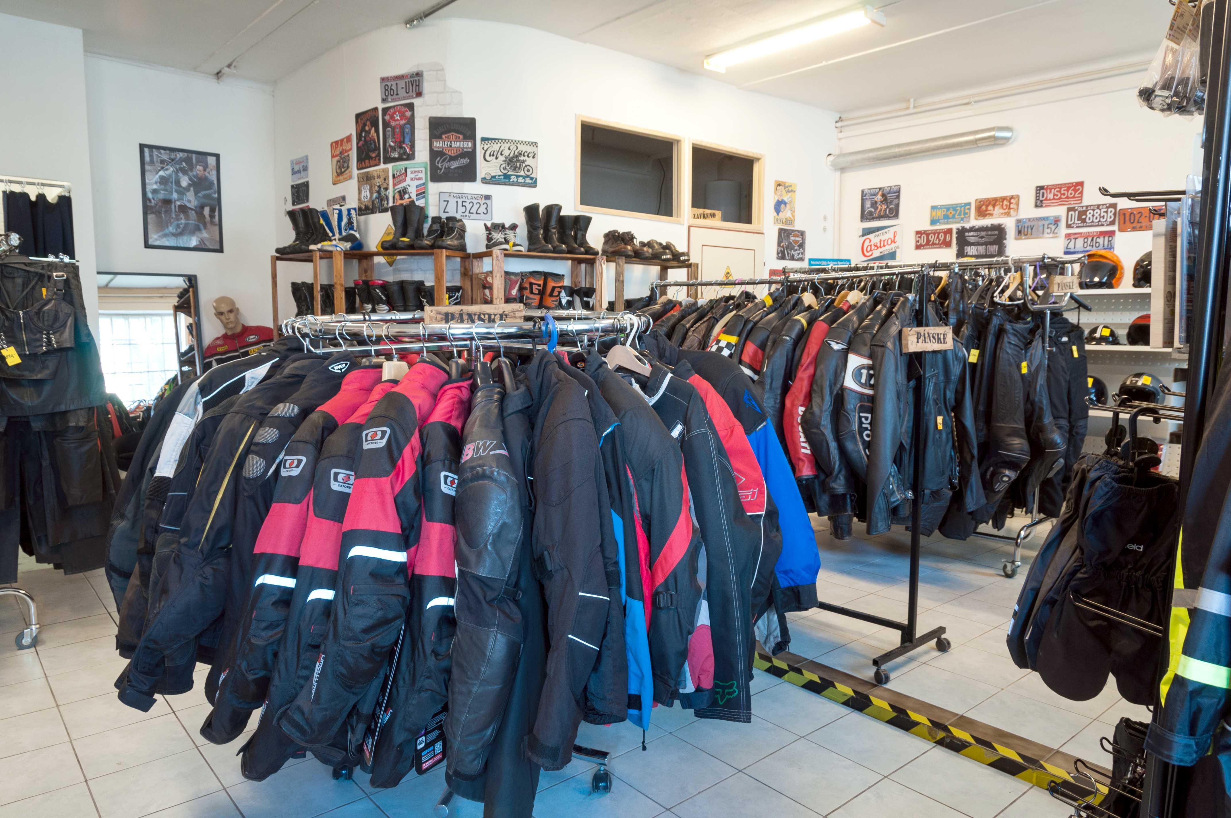 ... oblečení a výbava Motosekáč bazar s motooblečením Motosekáč bazar s moto  oblečením 703242cfae
