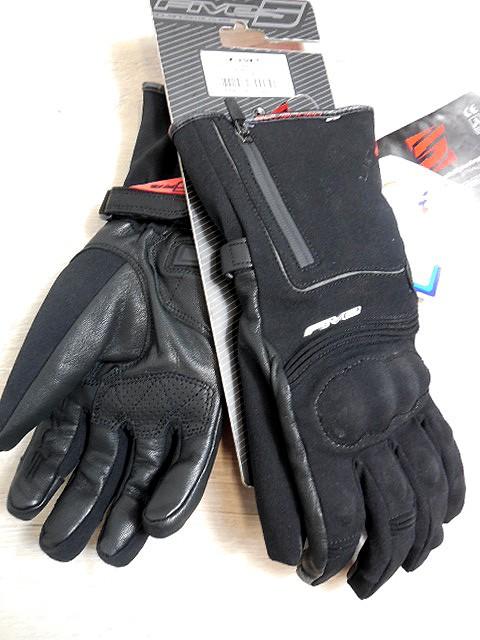 NOVÉ Dámské voděodolné zateplené rukavice FIVE 2018 WFX City Long ... 90d1b218fd