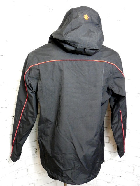 Pánská softshell bunda SUZUKI Team, vel: XL