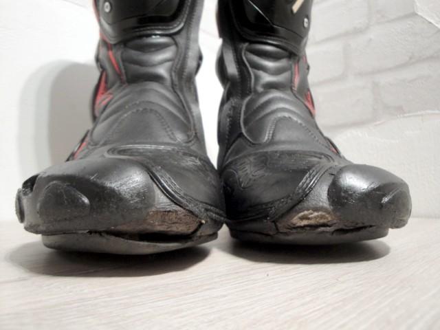 Dámské moto boty SIDI VERTIGO LEI a2f07162b4