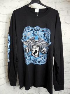 d2e1763ae39 NOVÉ Pánské bavlněné tričko SOME GAVE ALL